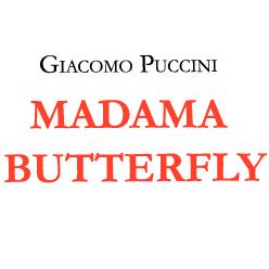 Madama Butterfly bottone