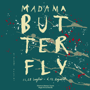 Madama Butterfly bottone