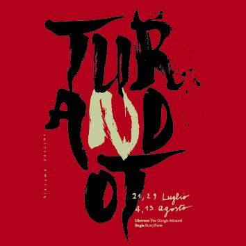 Turandot bottone