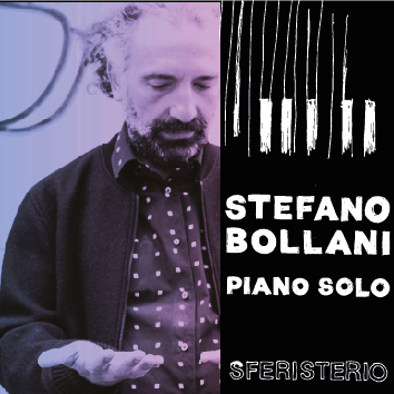 STEFANO BOLLANI – PIANO SOLO bottone
