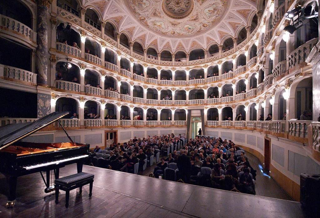 best website 5f6c7 6a295 Lauro Rossi   Sferisterio - Macerata Opera Festival