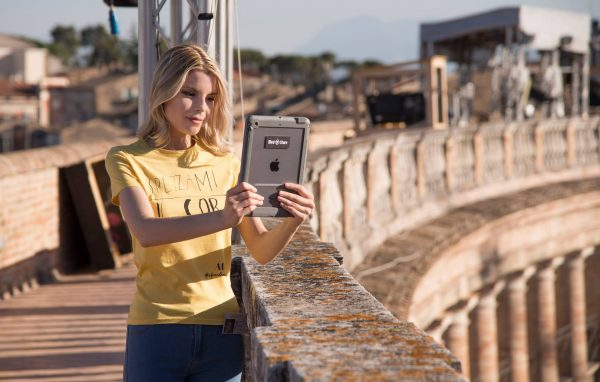 opera iPad