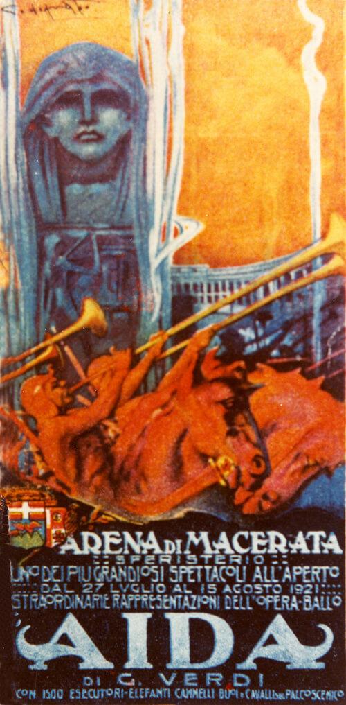 Aida 1921