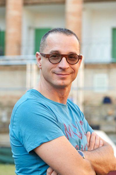 Francesco Micheli direttore artistico Sferisterio