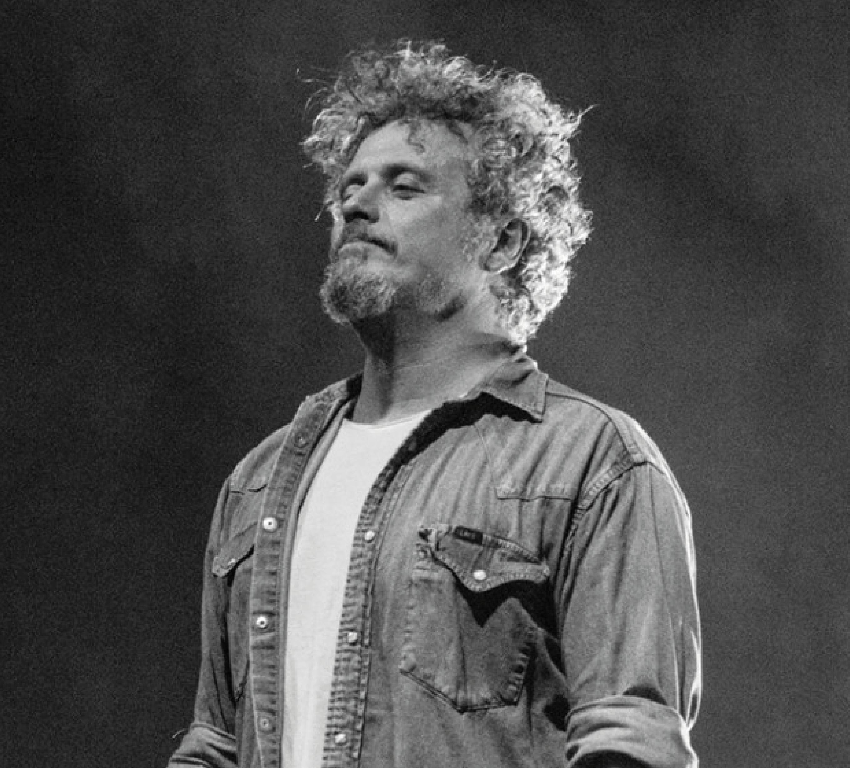 Niccolò Fabi Sferisterio 2017