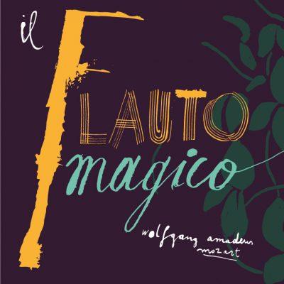 Il Flauto Magico Mozart