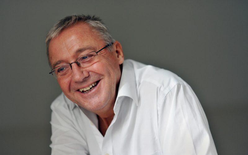 Graham Vick