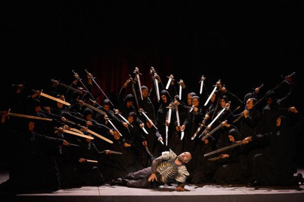 Sferisterio – Macerata Opera Festival