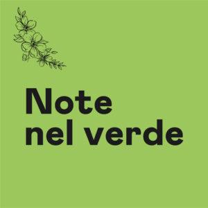 Note nel Verde